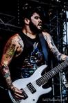 Fotky z festivalu Brutal Assault 2014 - fotografie 39