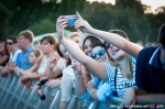 Fotky z Only Open Air s Calvin Harris - fotografie 25