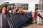 Druhé fotky z Only Open Air s Calvin Harris - fotografie 6
