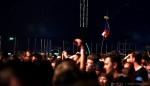 Fotky z festivalu Sziget - fotografie 17