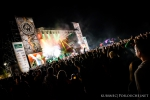 Fotky z Uprising Reggae Festival 2014 - fotografie 1
