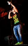 Fotky z Uprising Reggae Festival 2014 - fotografie 3