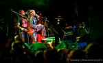 Fotky z Uprising Reggae Festival 2014 - fotografie 30