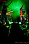 Fotky z Uprising Reggae Festival 2014 - fotografie 31