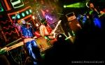 Fotky z Uprising Reggae Festival 2014 - fotografie 32