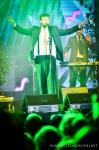 Fotky z Uprising Reggae Festival 2014 - fotografie 44