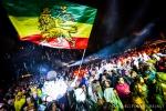 Fotky z Uprising Reggae Festival 2014 - fotografie 78