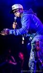Fotky z Uprising Reggae Festival 2014 - fotografie 87