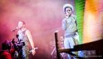 Fotky z Uprising Reggae Festival 2014 - fotografie 104