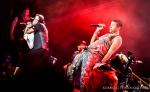 Fotky z Uprising Reggae Festival 2014 - fotografie 107