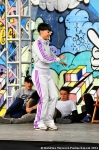 Fotky z  Hip Hop Kempu - fotografie 37