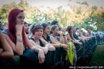 Fotky z festivalu Rock for Churchill - fotografie 2