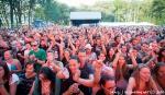 Fotky z festivalu Rock for Churchill - fotografie 6