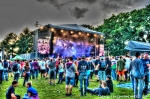 Fotky z festivalu Rock for Churchill - fotografie 12