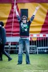 Fotky z festivalu Rock for Churchill - fotografie 15