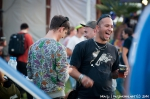 Fotky z festivalu Rock for Churchill - fotografie 19