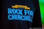 Fotky z festivalu Rock for Churchill - fotografie 23