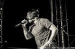 Fotky z Rock for People od Tomáše Šnírera - fotografie 46