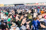 Fotky z festivalu Mighty Sounds - fotografie 6