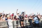 Fotky z festivalu Mighty Sounds - fotografie 9