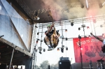 Fotky z festivalu Mighty Sounds - fotografie 16