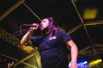 Fotky z festivalu Mighty Sounds - fotografie 35