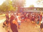 Fotky z festivalu Dominator 2015 - Riders of retaliation - fotografie 5