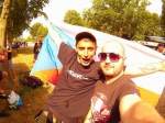 Fotky z festivalu Dominator 2015 - Riders of retaliation - fotografie 7