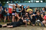 Fotky z festivalu Dominator 2015 - Riders of retaliation - fotografie 10