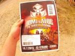 Fotky z festivalu Dominator 2015 - Riders of retaliation - fotografie 12