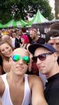 Fotky z festivalu Dominator 2015 - Riders of retaliation - fotografie 16