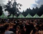 Fotky z festivalu Dominator 2015 - Riders of retaliation - fotografie 17