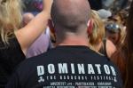 Fotky z festivalu Dominator 2015 - Riders of retaliation - fotografie 23