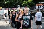 Fotky z festivalu Brutal Assault - fotografie 2
