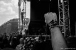 Fotky z festivalu Brutal Assault - fotografie 7