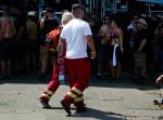 Fotky z festivalu Brutal Assault - fotografie 37