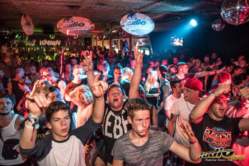 club 54 sunday night