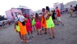 Fotky z letošního festivalu Sziget - fotografie 1