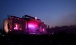 Fotky z letošního festivalu Sziget - fotografie 2