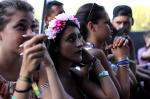 Fotky z letošního festivalu Sziget - fotografie 23
