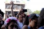 Fotky z letošního festivalu Sziget - fotografie 24