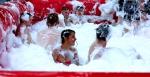 Fotky z letošního festivalu Sziget - fotografie 31