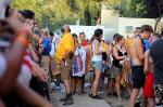Fotky z letošního festivalu Sziget - fotografie 33