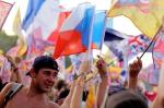 Fotky z letošního festivalu Sziget - fotografie 35