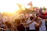 Fotky z letošního festivalu Sziget - fotografie 36