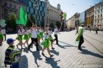 Fotky z brněnského Majálesu od Tomáše - fotografie 2