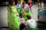 Fotky z brněnského Majálesu od Tomáše - fotografie 12