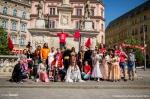 Fotky z brněnského Majálesu od Tomáše - fotografie 18