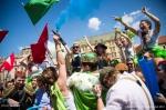 Fotky z brněnského Majálesu od Tomáše - fotografie 31