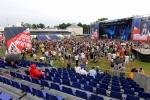 Fotky z festivalu Metronome Prague - fotografie 1